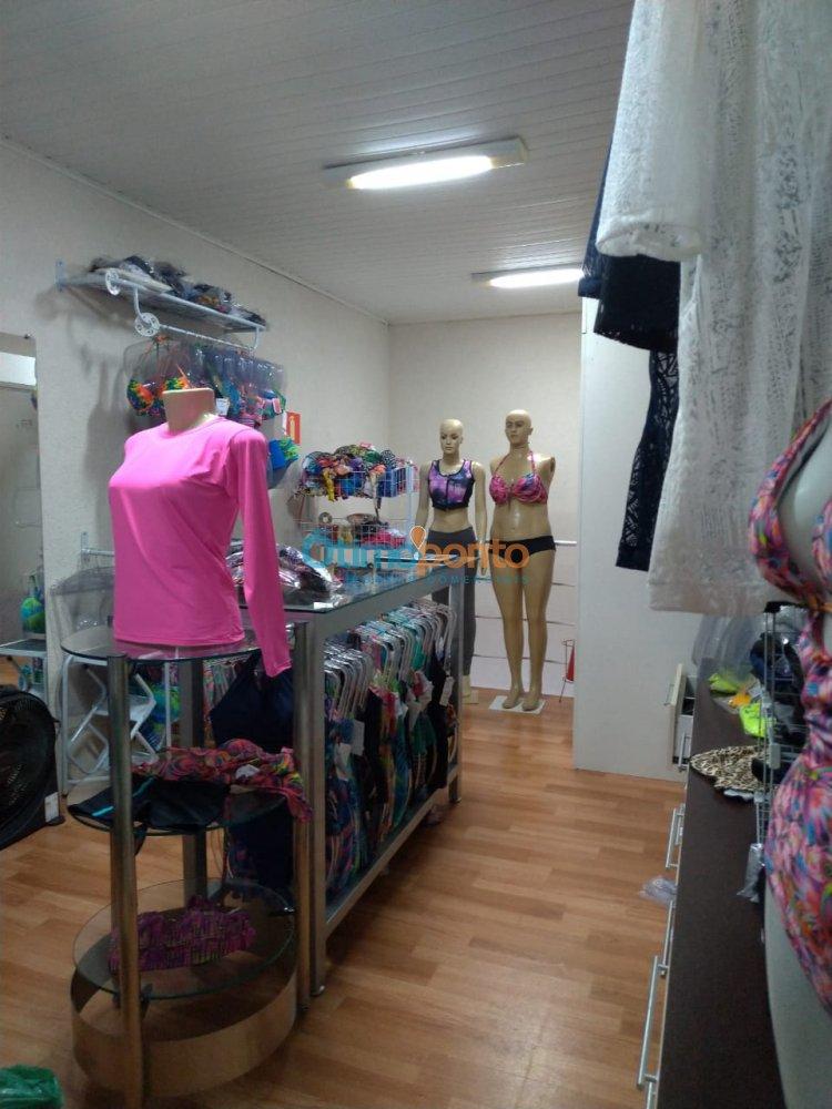 8e636fcb5 Descrição do ponto comercial. Informações do Ponto Comercial prestadas sob  responsabilidade do proprietário. Loja de lingeries